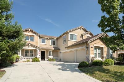 Yuba County Single Family Home For Sale: 3596 Goldenstar Street
