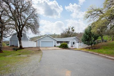 Browns Valley CA Single Family Home Pending Bring Backup: $449,000