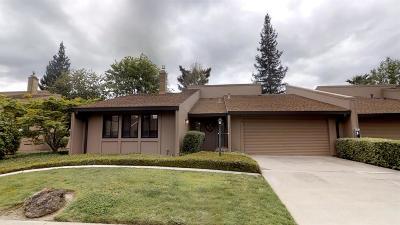 Yuba City Single Family Home Pending Bring Backup: 1529 East Lincoln Road #11