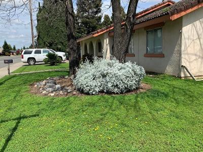 Yuba City Single Family Home For Sale: 1641 Stabler Lane