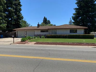 Yuba City Single Family Home For Sale: 910 Teesdale Road