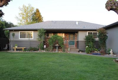 Yuba City Single Family Home For Sale: 385 North Lawrence Avenue