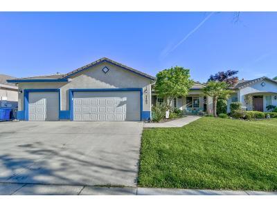 Yuba City Single Family Home For Sale: 1463 Pabla Court