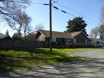 Butte County Single Family Home For Sale: 487 C Street