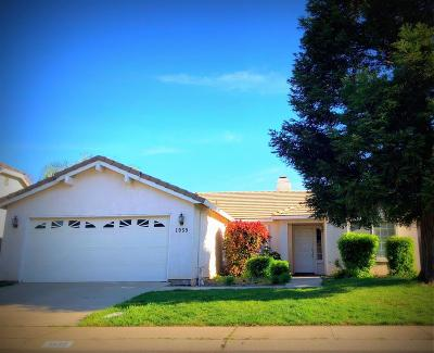 Yuba City Single Family Home For Sale: 1935 Harbor Town Drive