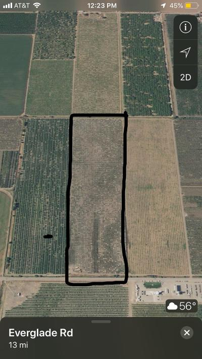 Yuba City Residential Lots & Land For Sale: Everglade Road