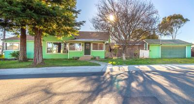 Butte County Single Family Home For Sale: 2957 2nd Street