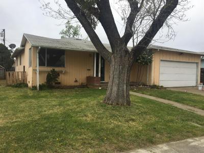 Marysville Single Family Home For Sale: 1132 Keifer Street