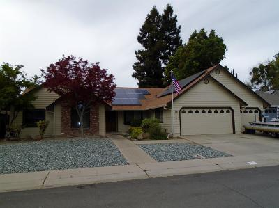 Yuba City Single Family Home For Sale: 735 Savannah Drive