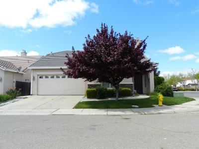Yuba City Single Family Home For Sale: 1015 Martin Court