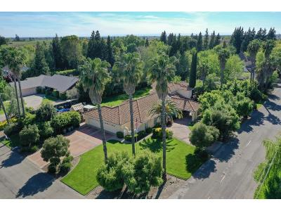 Yuba City Single Family Home For Sale: 4100 Dresser Road