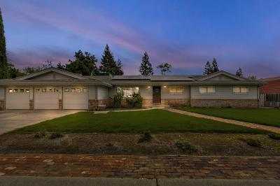 Yuba City Single Family Home For Sale: 1099 Bryn Mawr Drive