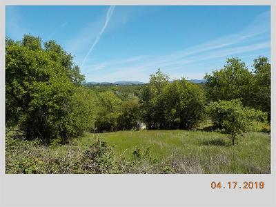 Marysville Residential Lots & Land For Sale: Loma Rica Rd