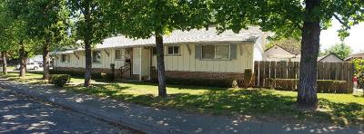 Butte County Single Family Home For Sale: 390 Oregon Street