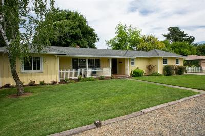 Sutter County Single Family Home For Sale: 981 Carolina Avenue