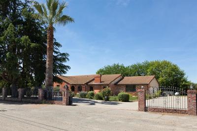 Yuba City Single Family Home Pending Bring Backup: 1020 Oswald Road #E