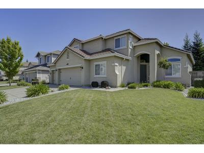 Butte County Single Family Home Pending Bring Backup: 1850 Ringnecked Pheasant Court