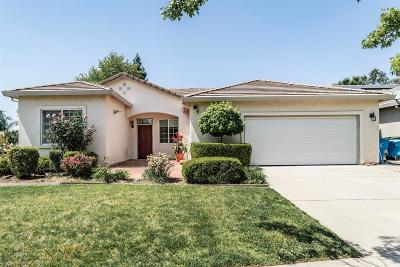 Yuba City Single Family Home Pending Bring Backup: 1904 Stabler Park Drive