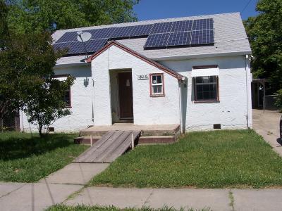 Yuba City Single Family Home For Sale: 815 Kimball Avenue