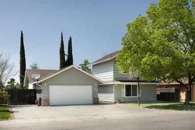 Colusa Single Family Home For Sale: 1334 3rd Street