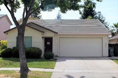 Yuba City Single Family Home For Sale: 1916 Woodland Drive
