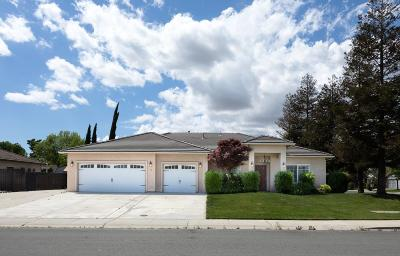 Colusa Single Family Home For Sale: 12 Brentwood Drive