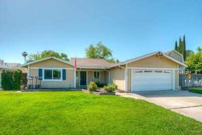 Colusa Single Family Home For Sale: 101 Country Club Drive