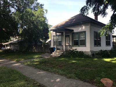 Colusa Multi Family Home For Sale: 313 Clay Street