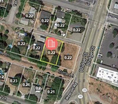 Colusa Residential Lots & Land For Sale: Bridge/Hwy 20 Highway