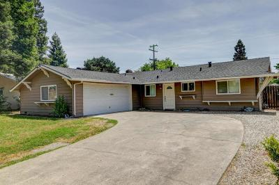 Sutter County Single Family Home Pending Bring Backup: 762 Queens Avenue
