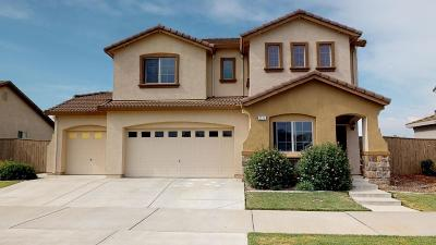 Yuba County Single Family Home Contingent: 2177 River Bank Drive