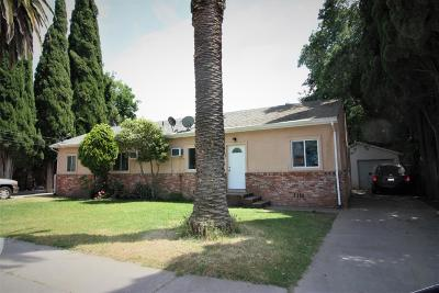 Sutter County Multi Family Home For Sale: 330 Moore Avenue