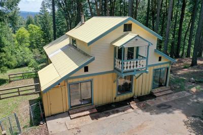Yuba County Single Family Home For Sale: 12911 La Porte Road