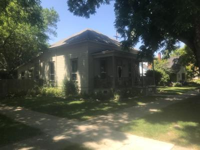 Colusa CA Single Family Home Pending Bring Backup: $250,000