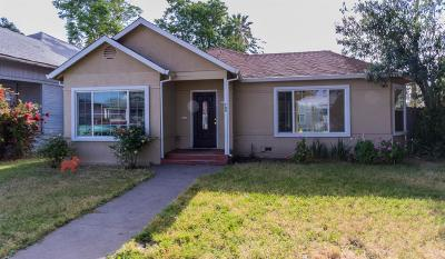 Sutter County Single Family Home For Sale: 749 Cooper Avenue