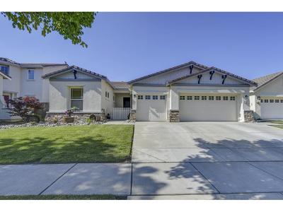 Yuba City Single Family Home For Sale: 935 Kensington Way