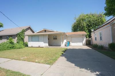Sutter County Single Family Home For Sale: 735 Rosalind Avenue