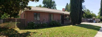 Butte County Single Family Home For Sale: 1335 Cedar Street