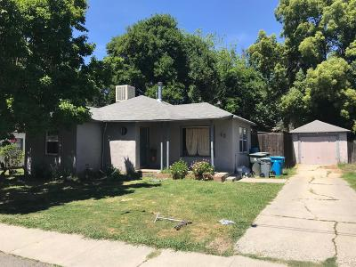 Sutter County Single Family Home For Sale: 49 Michigan Street