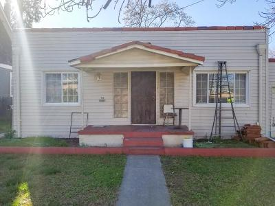 Sutter County Multi Family Home For Sale: 744 Almond Street #746