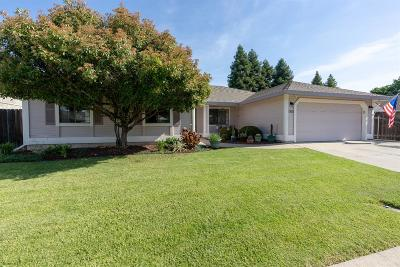 Yuba City Single Family Home For Sale: 1065 Greenhaven Drive