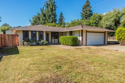 Yuba City Single Family Home For Sale: 874 Carolina Avenue