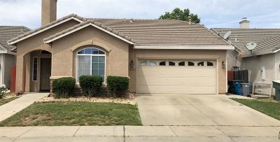 Sutter County Single Family Home For Sale: 1047 Petty Court