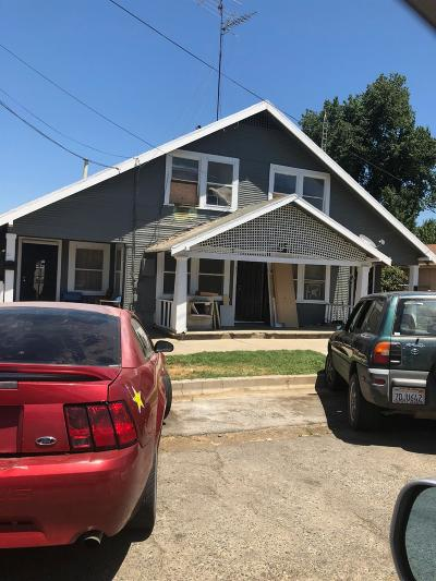 Marysville Multi Family Home For Sale: 31 2nd Street