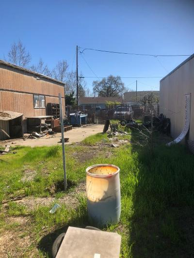 Yuba City Commercial For Sale: 623 East Taber Avenue