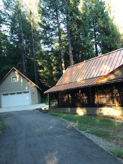 Yuba County Single Family Home For Sale: 13462 La Porte Road