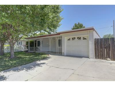 Yuba City Single Family Home Pending Bring Backup: 1475 Upland Drive