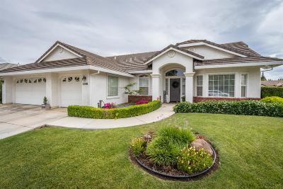 Yuba City Single Family Home For Sale: 2098 Pheasant Drive