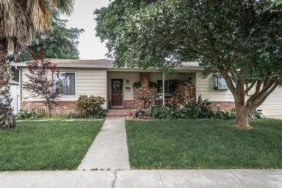 Yuba City Single Family Home For Sale: 968 Frederick Street