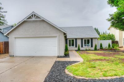 Yuba City Single Family Home For Sale: 1732 Greengate Street
